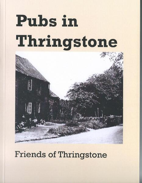 Pubs in Thringstone